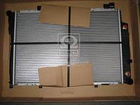 Радиатор охлаждения MERCEDES C-CLASS W 202/ CLK-CLASS W 208 (пр-во Nissens)