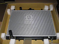 Радиатор охлаждения MITSUBISHI Pajero Sport (K9 W) (пр-во AVA)