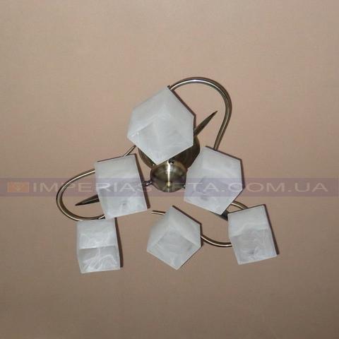 Люстра припотолочная TINKO шестиламповая LUX-465135