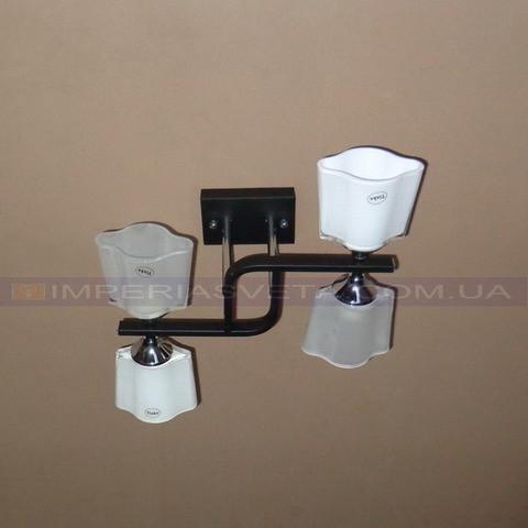 Люстра припотолочная TINKO четырехламповая LUX-465121