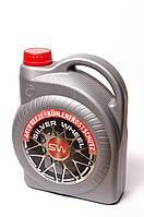Антифриз Silver Wheel Antifreeze GT 12+ красный 4л