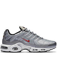 Кроссовки Nike Air Max TN Plus Silver Bullet