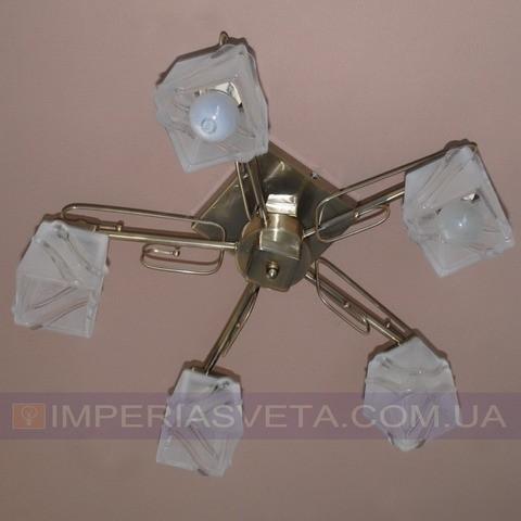 Люстра припотолочная TINKO пятиламповая LUX-503400