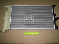 Радиатор охлаждения CITROEN, PEUGEOT (пр-во Nissens)
