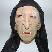 Карнавальная новогодняя маска, фото 1