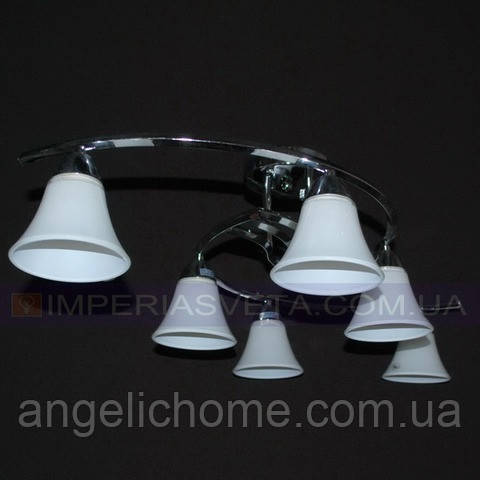 Люстра припотолочная TINKO шестиламповая LUX-503441