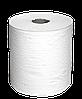 Протирочная бумага для пищевой и медицинской промышленности, 100% целлюлоза, влагопрочная на гильзе