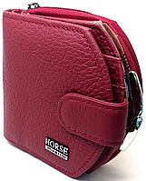 Женский кошелёк HORSE imperial из кожи быка