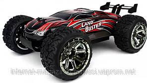 Машина на радиоуправлении 1:12 Monster Truck Off-Road Land Buster скорость 25км. в час Радиус 50м.