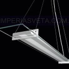 Люстра светодиодная SKOFF пятиламповая Led MODERNO LUX-446100