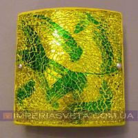 Декоративное бра, светильник настенный IMPERIA одноламповое LUX-343163