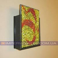 Декоративное бра, светильник настенный IMPERIA одноламповое LUX-343201