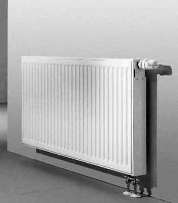Радиатор стальной VK 33 600х2000 Purmo