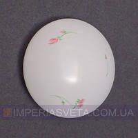 Светильник в ванную комнату IMPERIA дневного света (таблетка) LUX-431206
