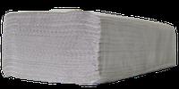 Бумажные полотенца белые макулатурные