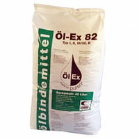 Сипучий сорбент - Öl-Ex 82 – OE 4
