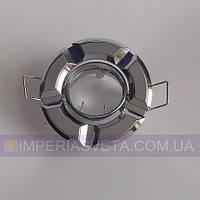 Светильник точечный встраиваемый для подвесного потолка FERON поворотный LUX-315516