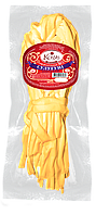 Сыр рассольный Сулугуни косичка копчёная ТМ Козуб Продукт 953189