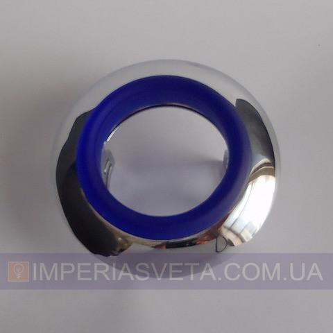 Светильник точечный встраиваемый для подвесного потолка FERON с стеклом LUX-314330