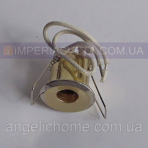 Светильник точечный встраиваемый для подвесного потолка FERON звёздное небо LUX-313563