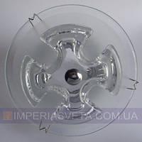 Светильник точечный встраиваемый для подвесного потолка FERON вентилятор LUX-316261