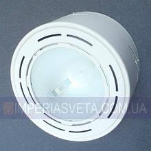 Светильник IMPERIA неповоротный со стеклом накладной LUX-125066