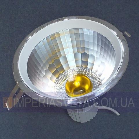 Светильник IMPERIA неповоротный встраиваемый LUX-125122