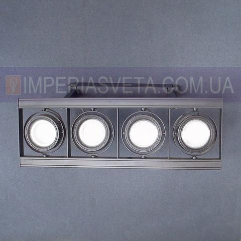 Светильник IMPERIA накладной поворотный LUX-121620