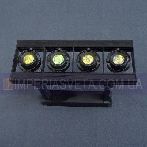 Светильник IMPERIA поворотный накладной LUX-121634
