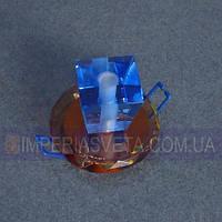 Светильник точечный встраиваемый для подвесного потолка TINKO с плафоном LUX-434415