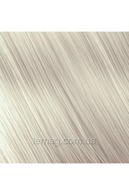Nouvelle Smart Hair Color Стойкая крем-краска 9.201 - Серебряная луна, 60 мл