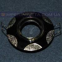 Светильник точечный встраиваемый для подвесного потолка FERON поворотный LUX-315534