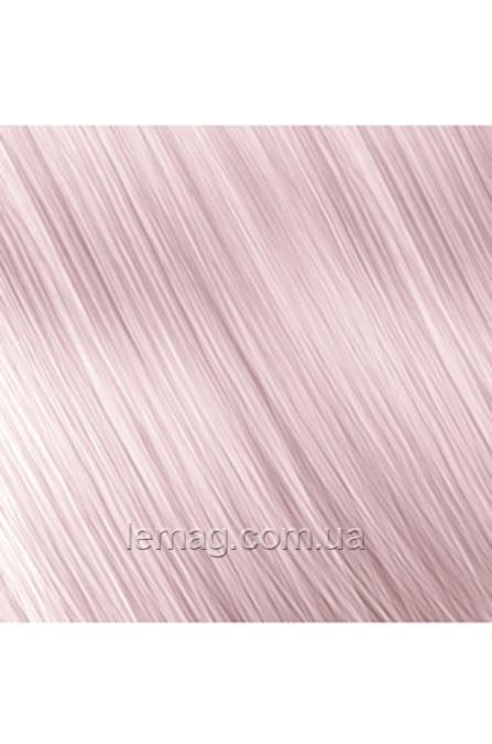 Nouvelle Smart Hair Color Стойкая крем-краска 9.206 - Розовый лед, 60 мл