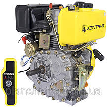 Двигатель дизельный Кентавр ДВЗ-300Д (6 л.с., дизель), фото 3