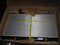 Радиатор охлаждения SUBARU LEGACY/OUTBACK (03-) M/A (пр-во Nissens)