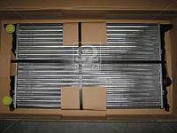 Радиатор охлаждения VOLKSWAGEN GOLF III (1H) (91-) 2.0 GTI (пр-во Nissens)