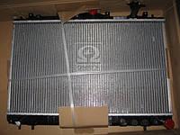 Радиатор охлаждения HYUNDAI Sonata II (Y-3) (пр-во Nissens)