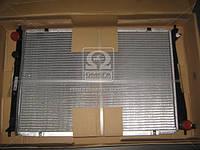 Радиатор охлаждения HYUNDAI H1, H200 (пр-во Nissens)