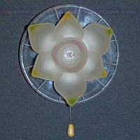 Светильник бра, настенное галогеновое IMPERIA одноламповое декоративное LUX-340614