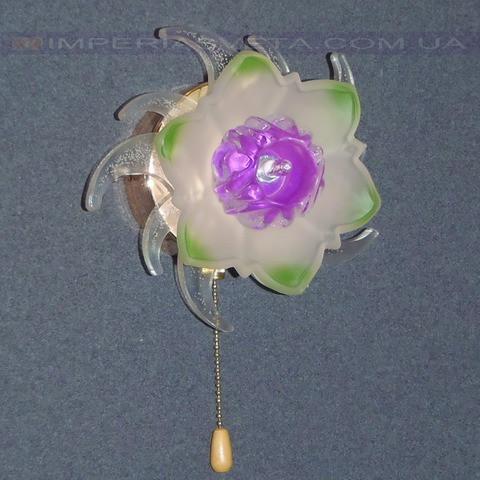 Светильник бра, настенное галогеновое IMPERIA одноламповое LUX-343211 - Angelic Home в Харькове