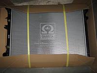 Радиатор охлаждения SUBARU TRIBECA (B9) (05-) (пр-во Nissens)