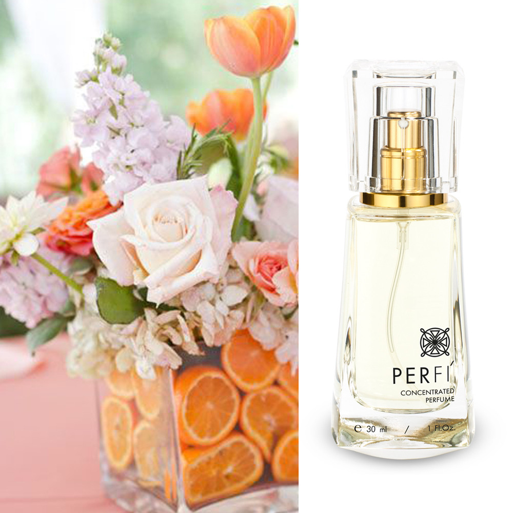 Perfi №23 (Cacharel - Amor Amor) - концентрированные духи 33% (30 ml)
