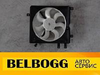 Вентилятор радиатора левый Geely LC Cross GX2 , Джили ЛС Кросс ГС2