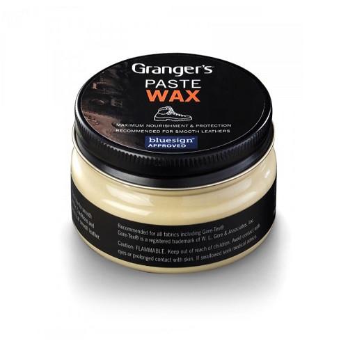 Крем для обуви Granger's Paste Wax