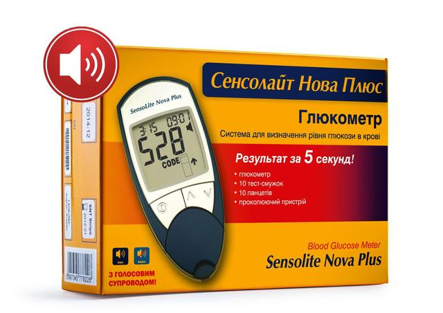 Глюкометры, тест-полоски