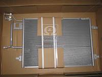 Радиатор кондиционера A4 / PASSAT5 MT/AT 97-01 (пр-во Nissens)