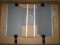 Радиатор кондиционера RENAULT KANGOO I (98-) (пр-во Nissens)