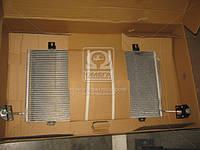 Радиатор кондиционера OPEL MOVANO, RENAULT MASTER II (98-) (пр-во Nissens)
