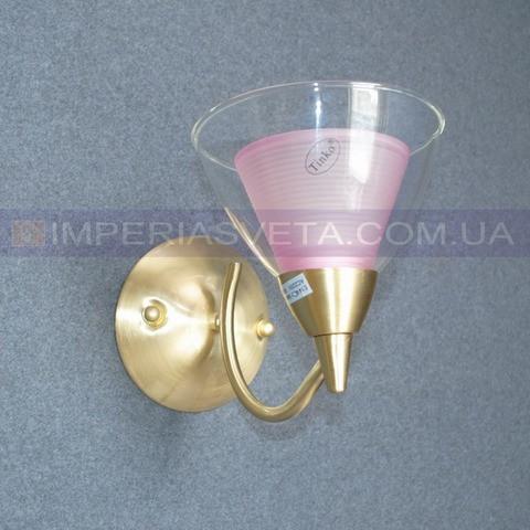 Декоративное бра, светильник настенный TINKO одноламповое LUX-406445