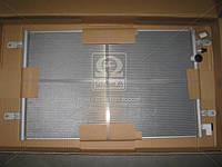 Радиатор кондиционера AUDI A 6 / S 6 (04-) 2.0 TDi (+) (пр-во Nissens)